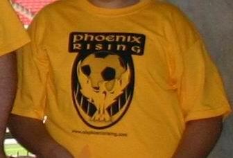 MLSPR shirt